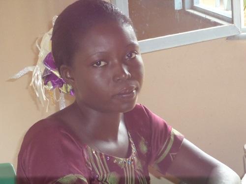 In memoria: Myriam Annelore YAMEOGO