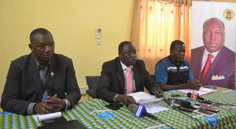Crise à l'arrondissement 8: L'UPC invite le MPP à «éduquer» ses militants