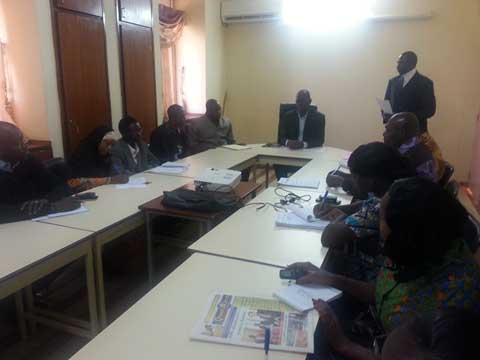 Qualité: L'Agence burkinabè de normalisation veut mieux positionner les produits certifiés «NBF»
