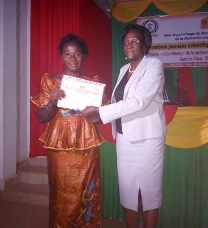 Journées scientifiques sur l'enfance au Burkina Faso: Les participants recommandent la pérennisation de l'événement