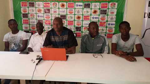 Championnat national D1: USFA-AS Sonabel, le choc de la troisième journée