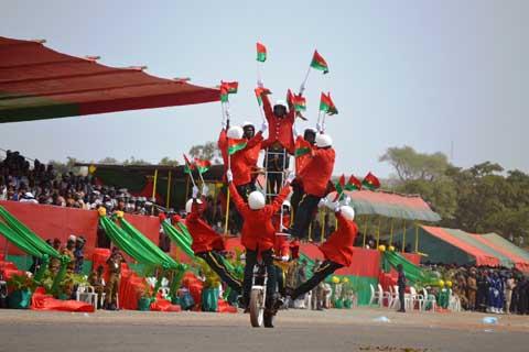11 décembre à Kaya: Sous le signe du ''renouveau démocratique'' et de la quête  de sécurité