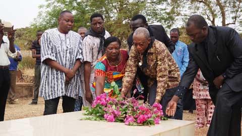 Dossier Norbert Zongo: 18 ans après, le peuple réclame justice