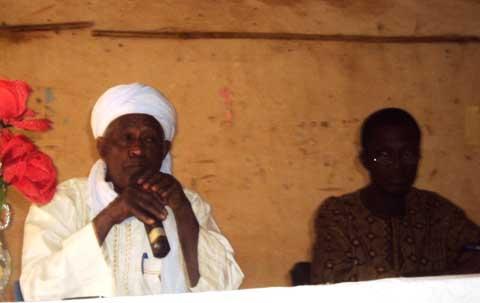 Promotion du civisme au Nord: Le Dr Ly Boubacar sensibilise les scolaires de Ouahigouya