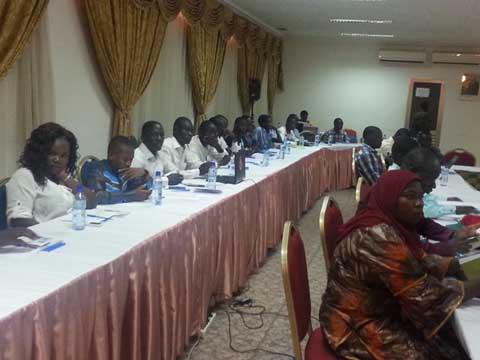 «Jeunes et gouvernance post-transition au Burkina»: Ou comment renforcer l'influence des jeunes