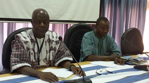 Protection et promotion de la diversité des expressions culturelles: Le Burkina à pied d'œuvre pour l'élaboration du 2ème rapport périodique