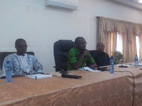 Assassinat de Norbert Zongo et de ses compagnons: Le MBDHP a organisé un panel sur la justice
