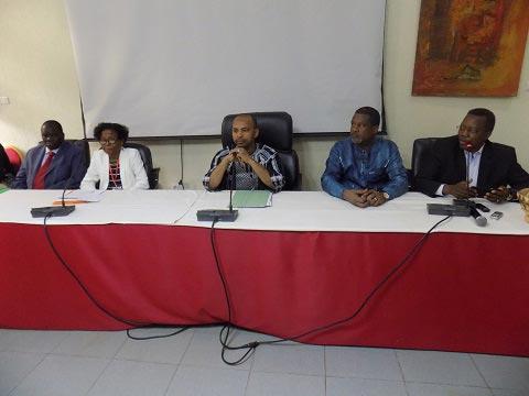 Médias sociaux et citoyenneté: L'institut Panos Afrique de l'Ouest sensibilise sur la vidéo