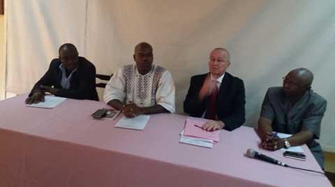 Fédération des mutuelles professionnelles et caisses de solidarité du Burkina: Vers une adaptation de la loi sur la santé pour tous