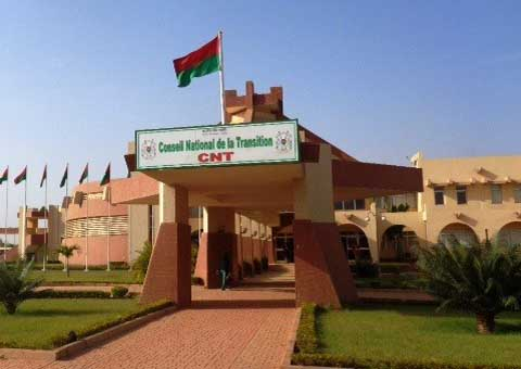Biens non déclarés des députés de la transition: Bruno Nabaloum accuse l'Autorité supérieure de contrôle d'Etat