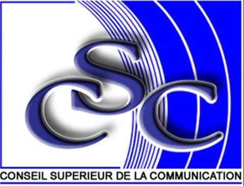 Conseil supérieur de la communication: «Lefaso.net» et la radio «Wat FM» auditionnés