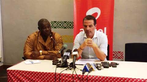 CAN Gabon 2017: Paulo Duarte publie la liste des joueurs présélectionnés
