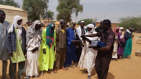 Abandon du mariage d'enfants et des mutilations génitales féminines: Les communautés de la province du Yagha s'engagent publiquement