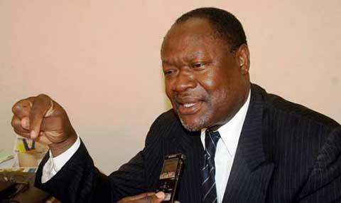 Mise en œuvre du PNDES: Les réserves de Dr Ablassé Ouédraogo