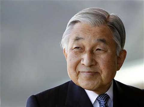 83ème anniversaire de Sa Majesté Akihito: L'Ambassade du Japon au Burkina souffle des bougies