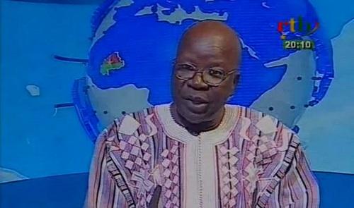 Attaque de Nassoumbou: Le ministre de la sécurité Simon Compaoré fait le point