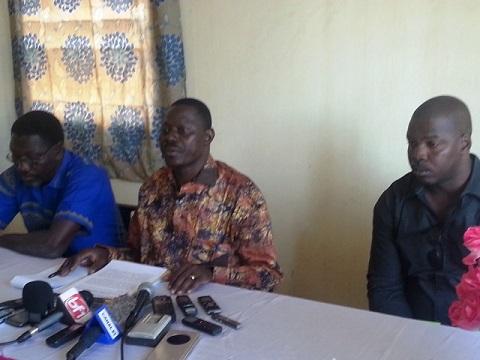 PAN African minerals Tambao: Les ex-travailleurs dénoncent le silence du gouvernement