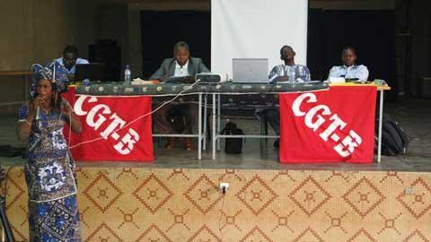Libéralisme et Néolibéralisme: La CGT-B interroge les affres des programmes d'ajustement structurel