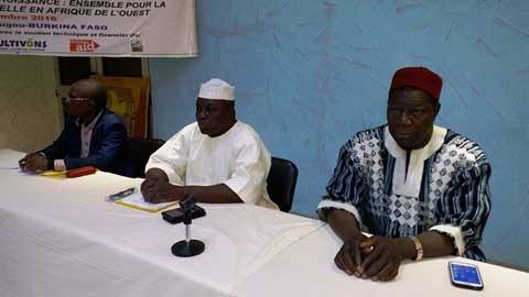 Agriculture: Les organisations professionnelles appellent le gouvernement à renoncer aux agropoles