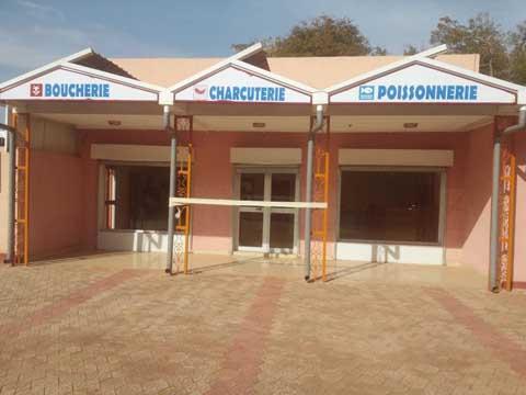 Bobo-Dioulasso: La société SODIPAL Sarl a inauguré une boucherie, charcuterie et poissonnerie à dimension internationale