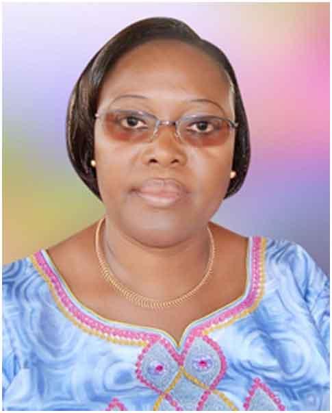 In memoria: Michèle Julie Bernadette MOKARA/OUEDRAOGO