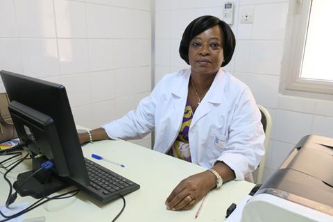 Harmattan et enfants: Les conseils pratiques de Dr Odile Yugbaré Ouédraogo, pédiatre
