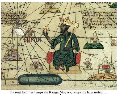 L'énigme malienne: Une analyse politique polémique