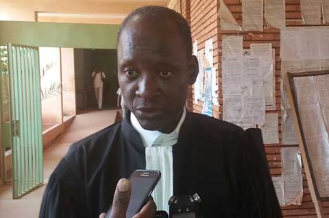 Crise à la CAMEG: Le Tribunal du travail condamne la nouvelle équipe aux dépens