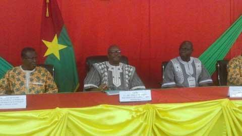 Bobo-Dioulasso: L'IN.S.SA a 10 ans