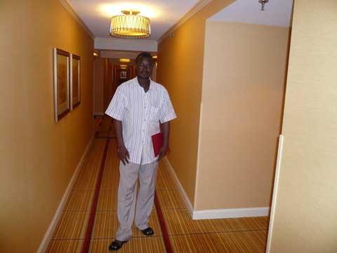 Situation sécuritaire nationale: Les propositions de Zacharia Soulga au président du Faso
