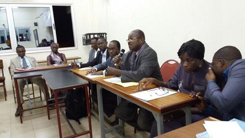 Université Aube Nouvelle: Des conseils pratiques prodigués aux étudiants
