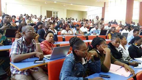 Technologies de l'Information et de la communication: le Ministère célèbre la «Journée sans papiers»