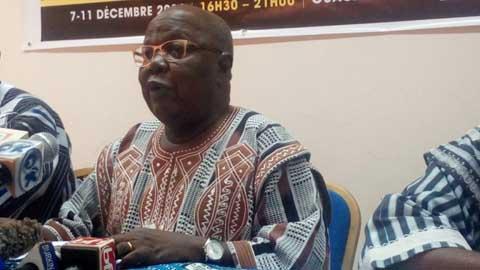 Message de la FEME  du Burkina Faso à l'occasion des Fêtes de fin  d'Année