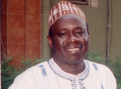 In memoria: Docteur Saïdou Jean-Pierre SAWADOGO