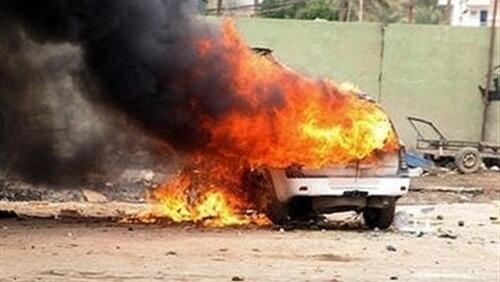 Pô: Au moins quatre personnes tuées dans l'explosion d'une voiture