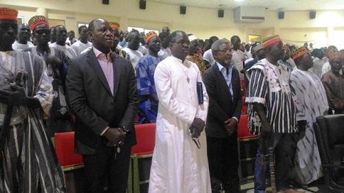Réconciliation nationale: La CODER appelle le Président du Faso à écouter le cri de cœur des Burkinabè en initiant, sans délai, un dialogue inclusif