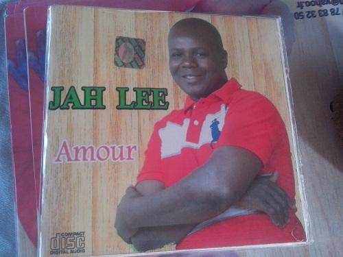 Culture: L'artiste Jah Lee de retour avec «Amour»