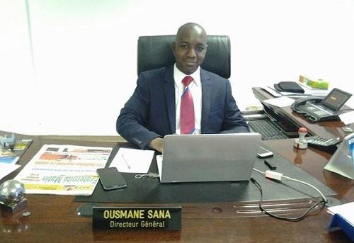 Ousmane Sana, DG de Coris Bank Côte d'Ivoire, décède par noyade à Assinie