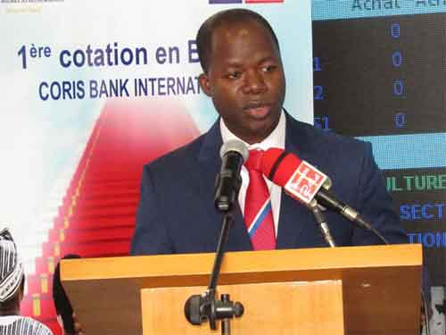 Bourse: Coris Bourse fait le bilan de sa première cotation à Abidjan