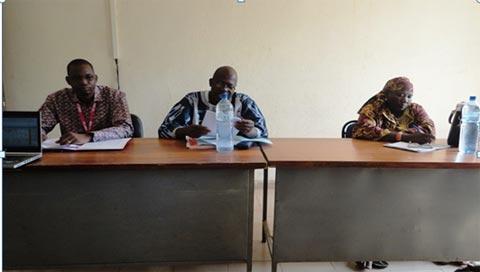 Education dans le Noumbiel: Le projet EQuIP fait le bilan de cinq années de mise en œuvre