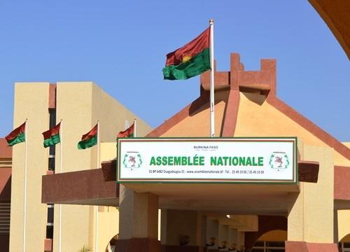 Octroi d'une gratification aux députés: L'Assemblée nationale dément et explique