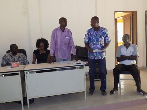 Gouvernance foncière en milieu rural: La commune de Cassou interpellée