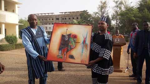 Edifices publics: La touche décorative du ministère de la culture