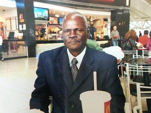 Décès de Yamba Boureima KOUNKORGO: Remerciements