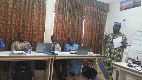 Démocratie locale: Labo Citoyennetés conduira un projet de quatre ans dans le Plateau Central
