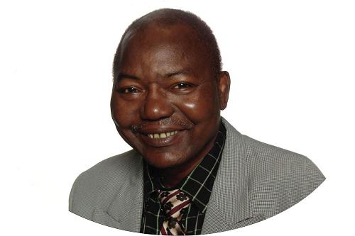 In memoria: Samuel T. KIENDREBEOGO