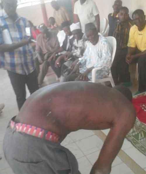 Dozos/koglwéogos: Deux hommes torturés à Poya, des relations de plus en plus explosives