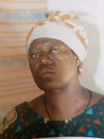 In memoria: MmeIDANI née Kanla Poko Yolande