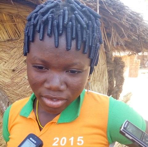 Excision: Une violation massive des droits des filles dans le Sanmatenga
