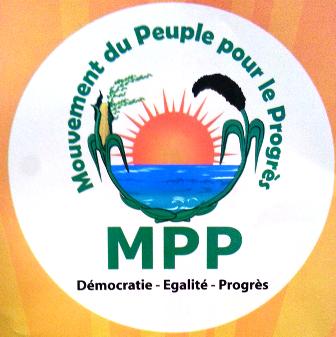Nouvel An: Le MPP appelle à faire front contre le terrorisme
